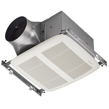 Bathroom exhaust fans inline utility fans with lights for Bathroom fan brands