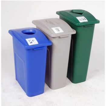 Busch Systems Recycling Bins�