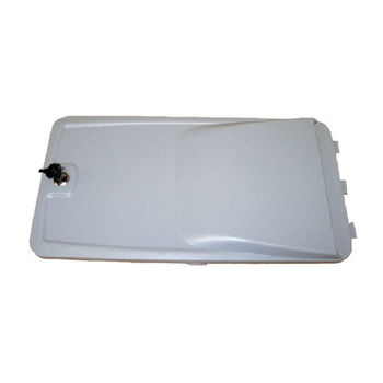 Busch Systems Waste Watcher Lids