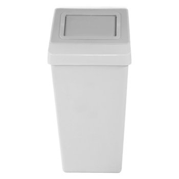 Grey Recycling Bin Base