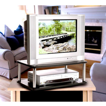 Bridgewater Gallery Tiered TV Swivel