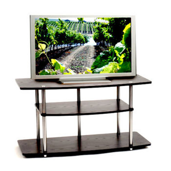 Northfield Collection Three-Tier TV Stand