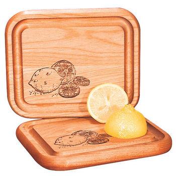 Catskill Cutting Board Gift Set