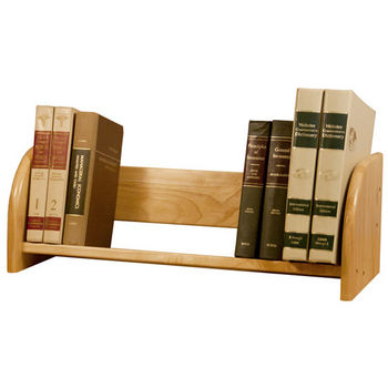 Catskill Deluxe Book and Video Rack