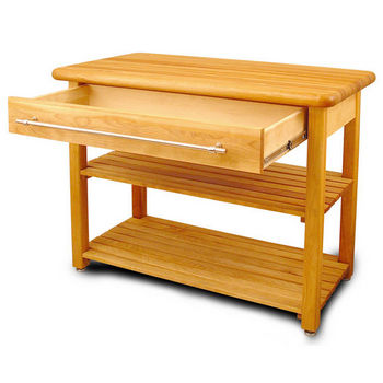 Catskill Contemporary Harvest Table - Model CA-KI11303