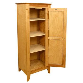 Catskill Jelly Cabinet