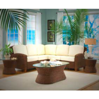 Cabana Banana Collection by Home Styles
