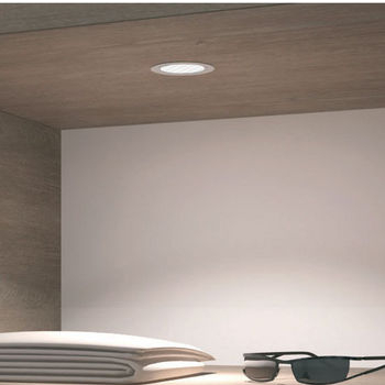 Cabinet Interior Lighting