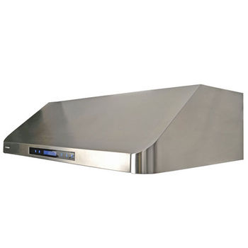 Cavaliere-Euro AP238-PS13 Stainless Steel Under Cabinet Mount Range Hood