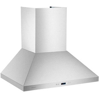 Cavaliere AP238-PSF Stainless Steel Wall Mount Range Hood