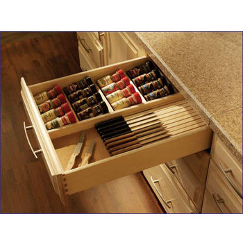 CCF Custom Drawer Boxes