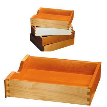 CCF Custom Drawer Boxes