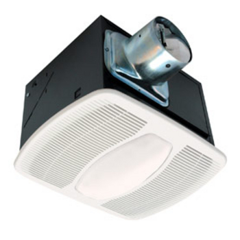 Bathroom Fans Exhaust Fans For Bathrooms By Broan Panasonic - Panasonic bathroom fan motion sensor