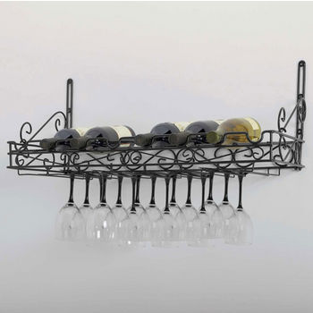 Concept Housewares Wine Racks