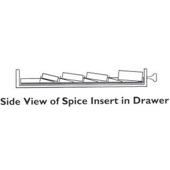 Spice Insert