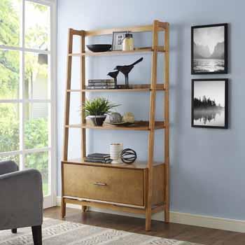 Crosley Furniture Shelves Kitchensource Com