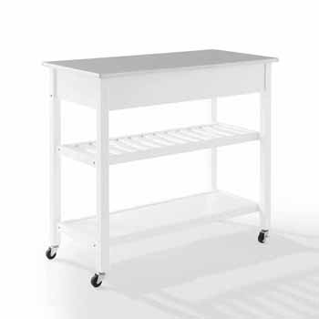 White Product View 6