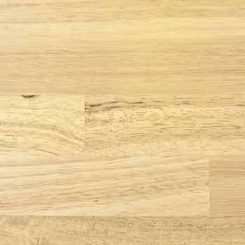 Natural Wood Top Finish