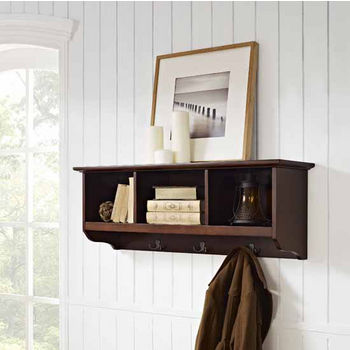 Crosley Furniture Shelves
