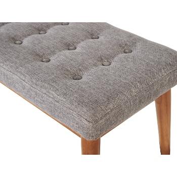 Acorn, Cushion
