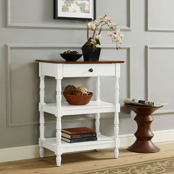 Crosley Furniture Accent Tables Shop Crosley Coffee Tables and End