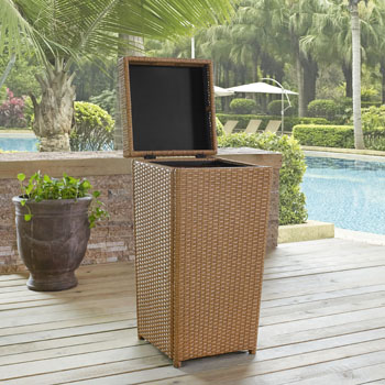 Outdoor Trash Cans Amp Commercial Metal Trash Cans