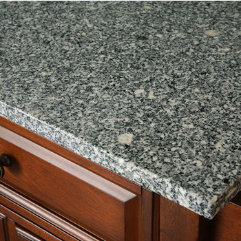 Crosley Furniture Solid Granite Top