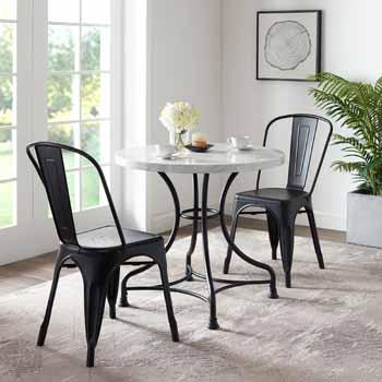 "Lifestyle - 32"" 3-Piece Amelia Chairs"
