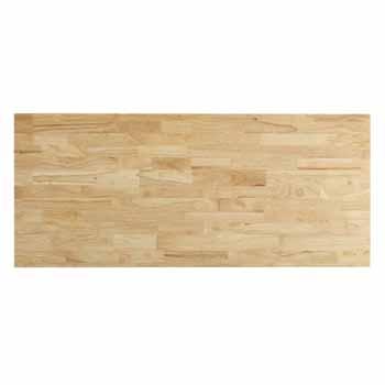 Crosley Furniture Portable Kitchen Cart Wood Top KitchenSource