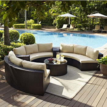 Crosley Furniture Patio Furniture