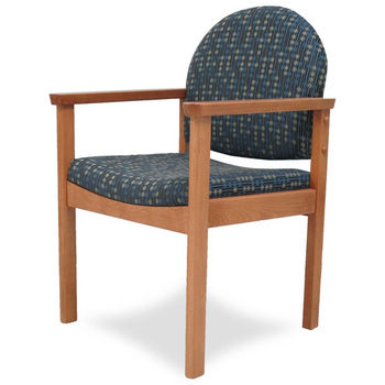 Cambridge - Arthur Style w/ Upholstered Seat