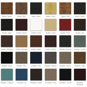 Cambridge Fabrics