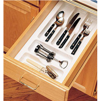 Cutlery & Flatware Drawer Inserts