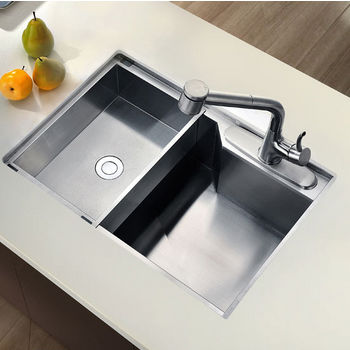 Dawn Kitchen Sinks