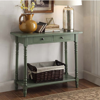 Simplicity Entry Table