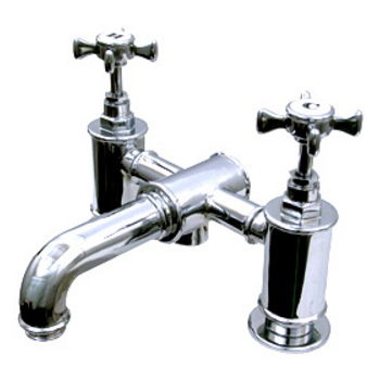 Deckmount Faucets