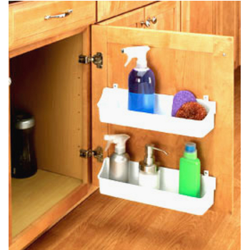 Blind Corner Systems, Door Organizers