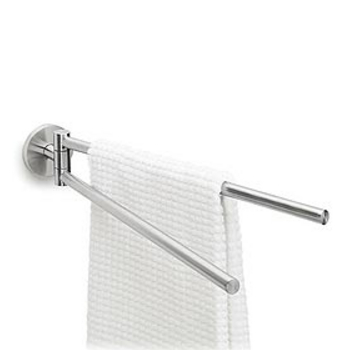 Double Towel Bars
