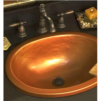 Drop-In/Countertop Sinks