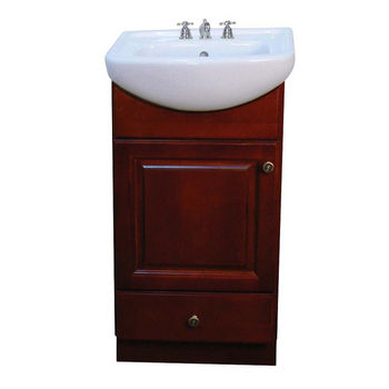 Diamond Fixtures Petite Style Bath Vanity