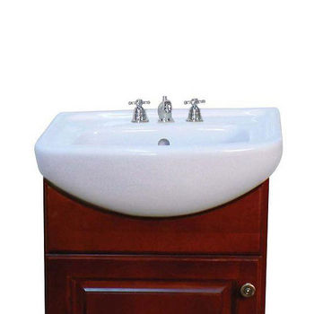 Diamond Fixtures Bathroom Sinks