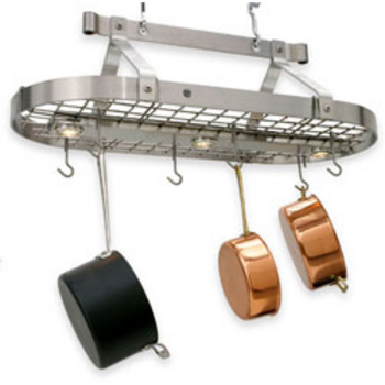 Hanging Pot Racks