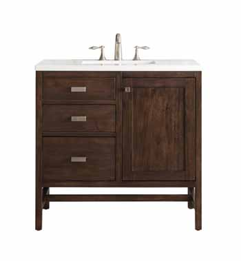 James Martin Furniture 36'' W Display View