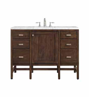 James Martin Furniture 48'' W Display View