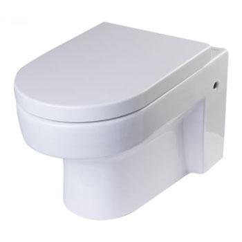 Round Toilets