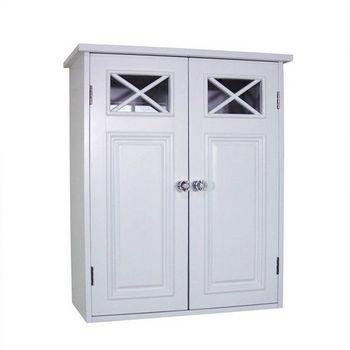 Echelon Home Dawson Wall Cabinet w/2 Doors 20