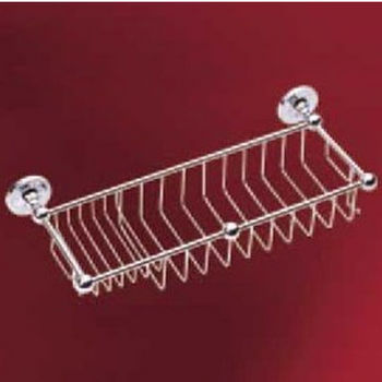 "Empire Carlton 16"" Double Level Basket"