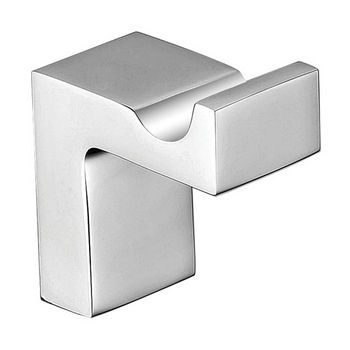 """Empire Industries Bel-Air Collection 600 Series Robe Hook in Polished Chrome, 29/32"""" W x 1-4/5"""" D x 1-45/65"""" H"""