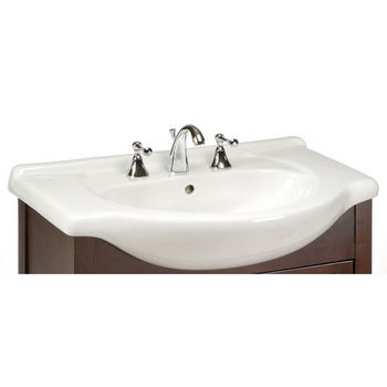 "30"" Capri Sink by Empire"