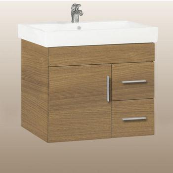 Attirant Empire Industries Wall Mounted Bathroom Vanities   Bath Vanities |  KitchenSource.com